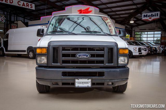 2009 Ford Econoline Wagon XL in Addison Texas, 75001