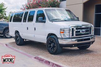 2009 Ford Econoline Wagon XL 12 Passenger in Arlington, Texas 76013