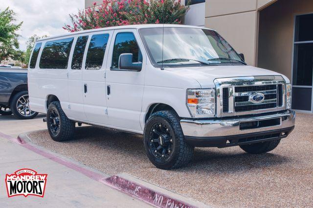 2009 Ford Econoline Wagon XL 12 Passenger