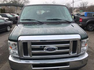 2009 Ford Econoline Wagon XLT  city MA  Baron Auto Sales  in West Springfield, MA