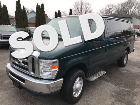 2009 Ford Econoline Wagon XLT in West Springfield, MA