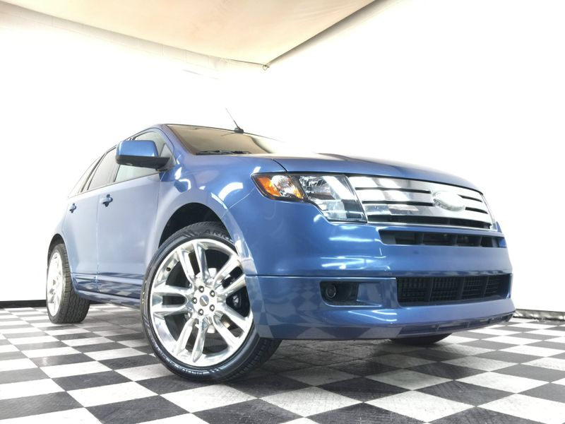 2009 Ford Edge *Get APPROVED In Minutes!*   The Auto Cave in Addison