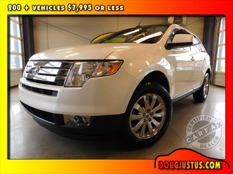 2009 Ford Edge Limited in Airport Motor Mile ( Metro Knoxville ), TN