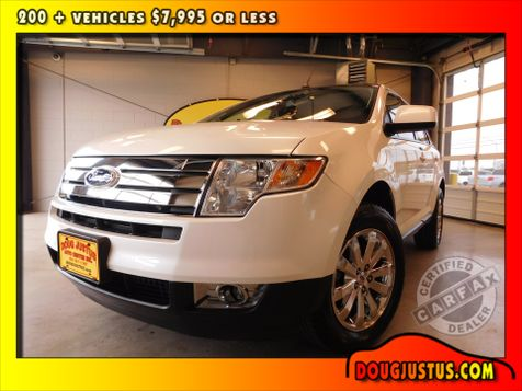 2009 Ford Edge SEL in Airport Motor Mile ( Metro Knoxville ), TN