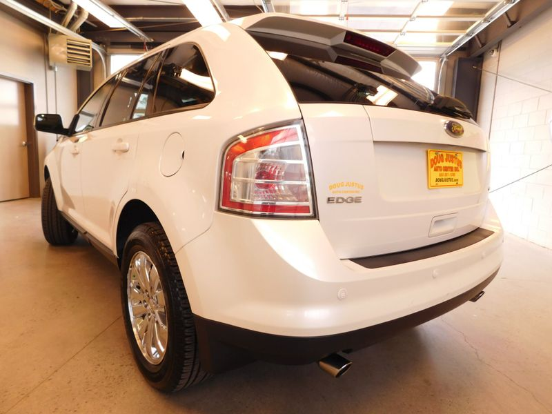 2009 Ford Edge SEL  city TN  Doug Justus Auto Center Inc  in Airport Motor Mile ( Metro Knoxville ), TN