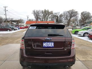 2009 Ford Edge Limited  city ND  Heiser Motors  in Dickinson, ND