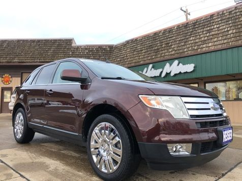 2009 Ford Edge Limited in Dickinson, ND