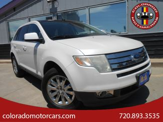 2009 Ford Edge Limited in Englewood, CO 80110
