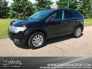 2009 Ford Edge Limited Farmington, MN