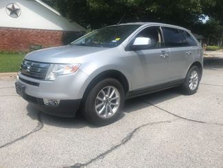 2009 Ford Edge in Ft. Worth TX