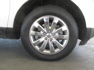 2009 Ford Edge Limited Gardena, California 14