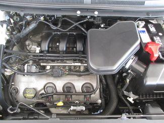 2009 Ford Edge Limited Gardena, California 15