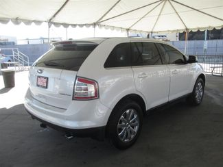 2009 Ford Edge Limited Gardena, California 2