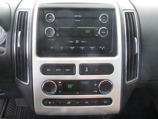 2009 Ford Edge Limited Gardena, California 6