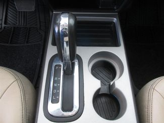 2009 Ford Edge Limited Gardena, California 7