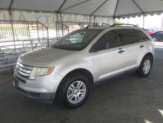 2009 Ford Edge SE Gardena, California
