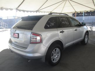 2009 Ford Edge SE Gardena, California 2