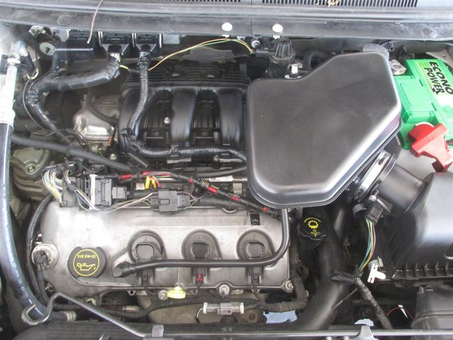 2009 Ford Edge SE Gardena, California 15