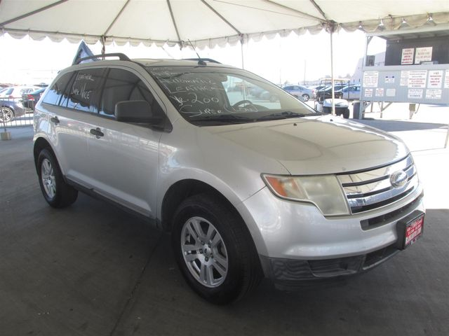 2009 Ford Edge SE Gardena, California 3