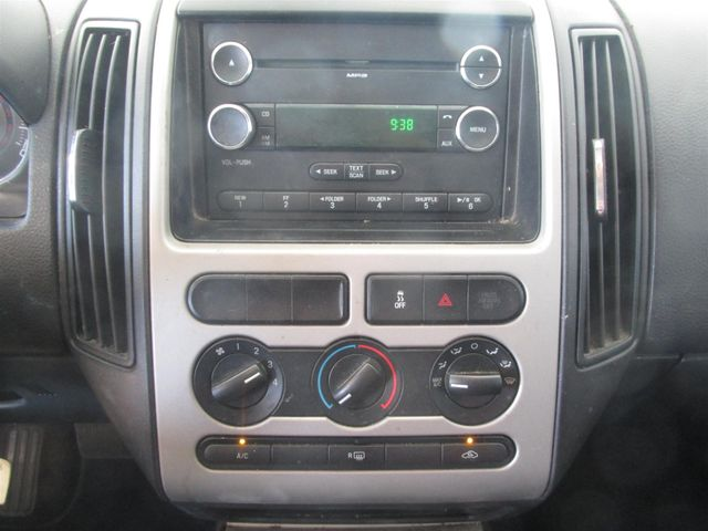 2009 Ford Edge SE Gardena, California 6