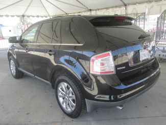 2009 Ford Edge Limited Gardena, California 1