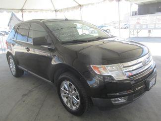 2009 Ford Edge Limited Gardena, California 3