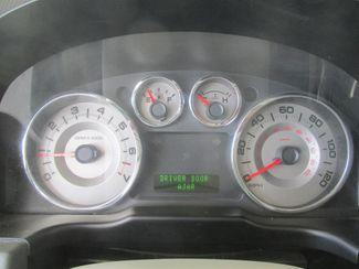 2009 Ford Edge Limited Gardena, California 5