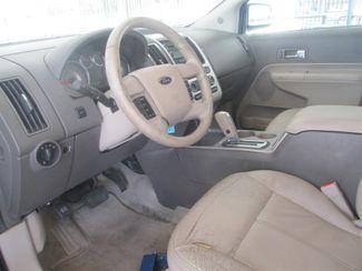 2009 Ford Edge Limited Gardena, California 4