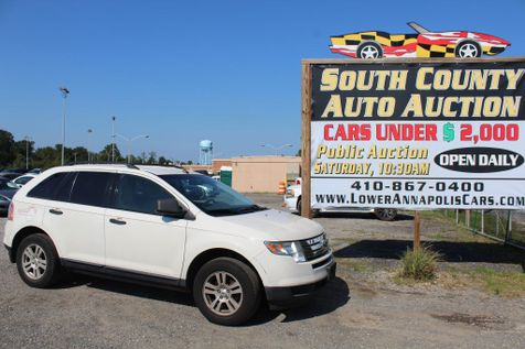 2009 Ford Edge SE in Harwood, MD