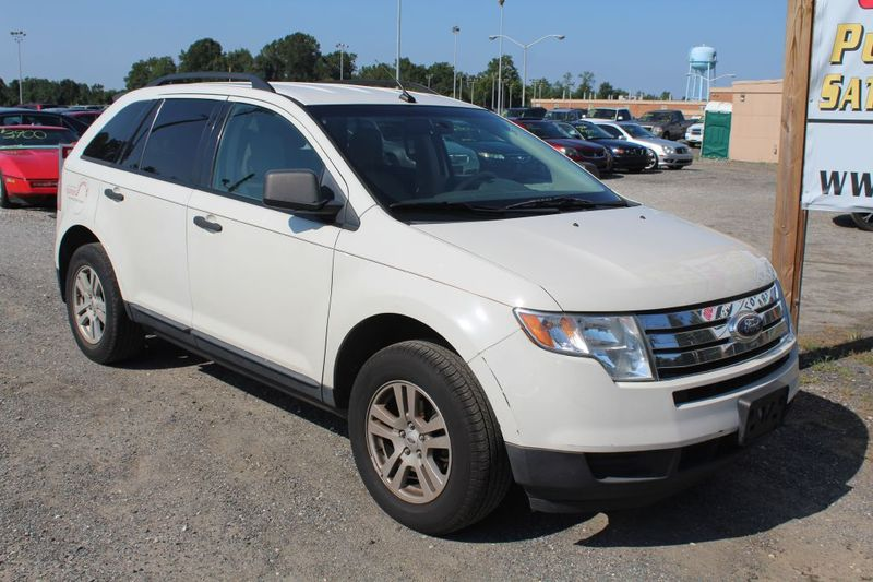 2009 Ford Edge SE  city MD  South County Public Auto Auction  in Harwood, MD