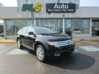 2009 Ford Edge Limited in Indianapolis, IN 46254