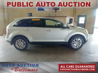 2009 Ford Edge SEL | JOPPA, MD | Auto Auction of Baltimore  in Joppa MD