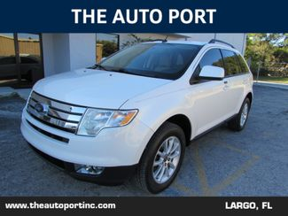 2009 Ford Edge SEL in Largo, Florida 33773