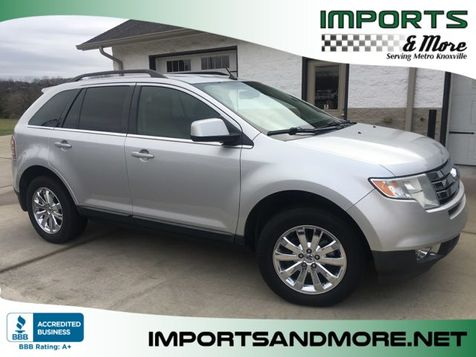 2009 Ford Edge Limited in Lenoir City, TN