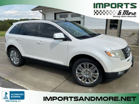 2009 Ford Edge Limited AWD in Lenoir City, TN