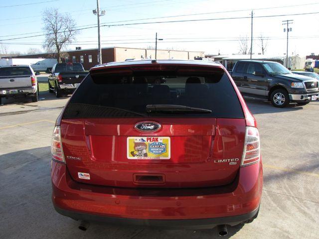 2009 Ford Edge Limited in Medina, OHIO 44256