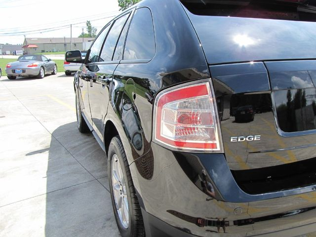 2009 Ford Edge SEL in Medina, OHIO 44256