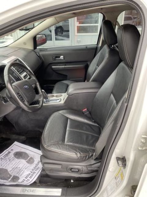 2009 Ford Edge Limited in Missoula, MT 59801