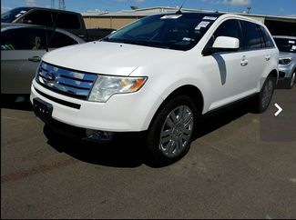 2009 Ford Edge Limited in New Braunfels TX, 78130