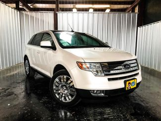 2009 Ford Edge Limited WARRANTY INLCUDED in New Braunfels TX, 78130