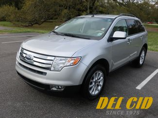 2009 Ford Edge SEL in New Orleans, Louisiana 70119