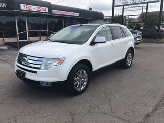 2009 Ford Edge Limited in Oklahoma City OK
