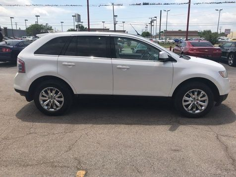 2009 Ford Edge Limited | Oklahoma City, OK | Norris Auto Sales (NW 39th) in Oklahoma City, OK