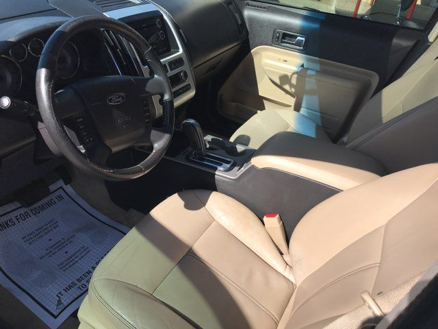 2009 Ford Edge Limited in Oklahoma City, OK 73122