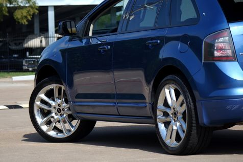 2009 Ford Edge Sport* Pano Roofs*Nav*Ez Finance** | Plano, TX | Carrick's Autos in Plano, TX