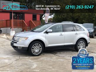 2009 Ford Edge Limited in San Antonio, TX 78237