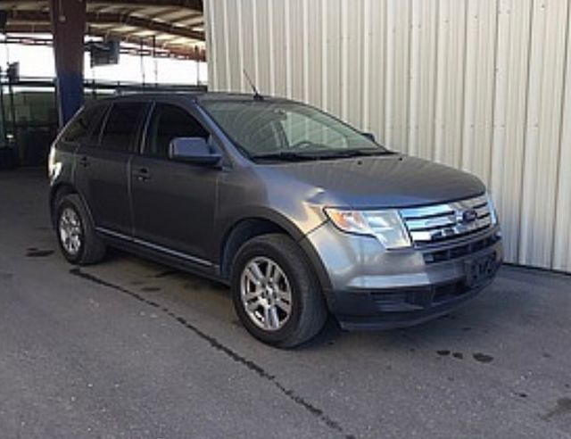 2009 Ford Edge SE in San Diego, CA 92110
