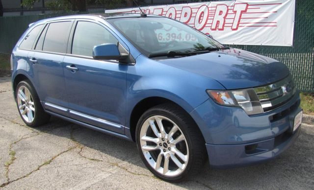 2009 Ford Edge Sport St. Louis, Missouri 0