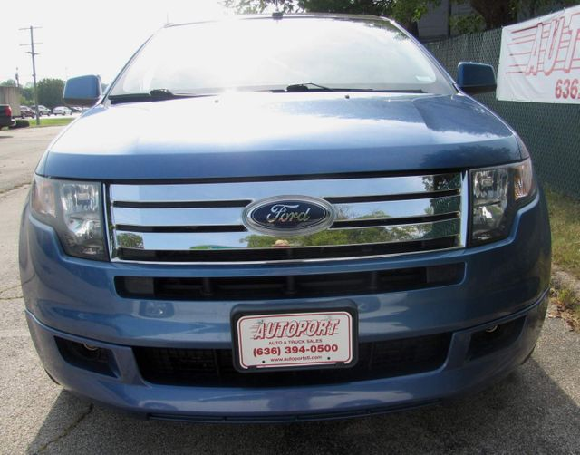 2009 Ford Edge Sport St. Louis, Missouri 1