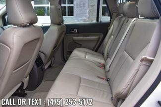 2009 Ford Edge Limited Waterbury, Connecticut 17
